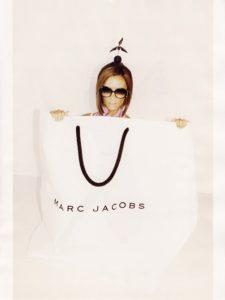 Kampania Marca Jacobsa z 2008