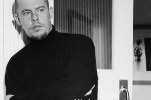 Lee Aleksander McQueen
