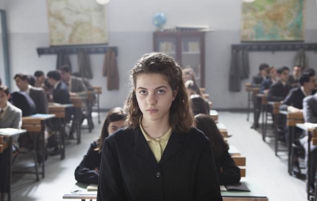 Genialna przyjaciółka - Elena Greco