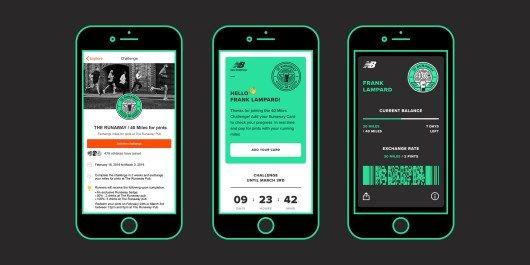 Aplikacja dla biegaczy Strava