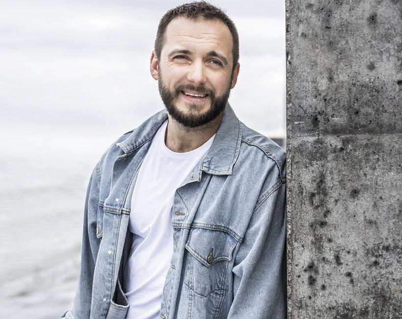Król - Michał Żurawski, aktor zagra główną rolę