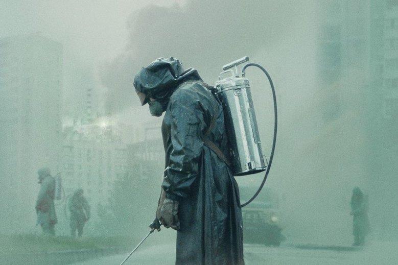 Czarnobyl - miniserial HBO