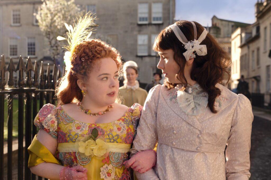 Penelope i Eloise